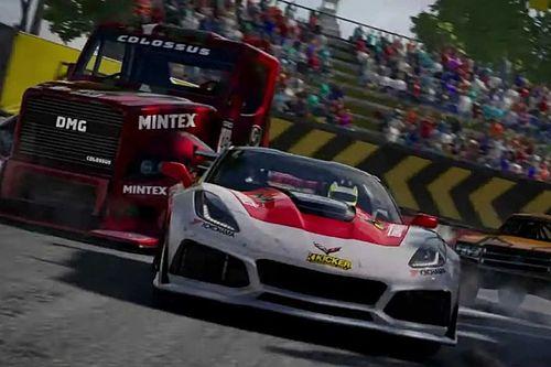 Íme a legújabb GRID Legends játék, amiben szuper sportkocsikkal versenyezhetünk