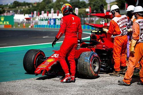 Fotos: la batalla por la pole en el GP de Hungría