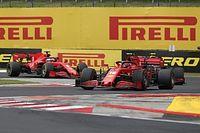 """Leclerc e Vettel: """"Dobbiamo approfittare di ogni opportunità"""""""