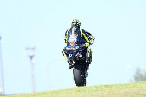 Fotogallery MotoGP: le prove libere del GP di Repubblica Ceca