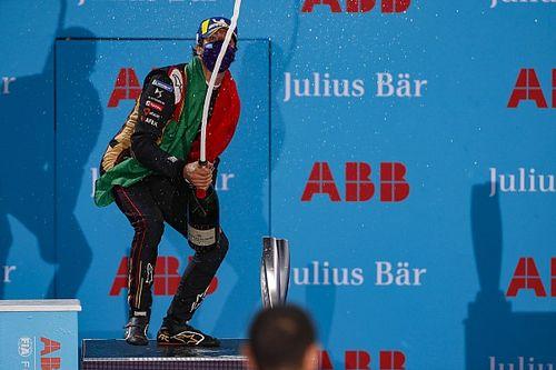 Da Costa tras el campeonato de Fórmula E: estuve cerca de rendirme