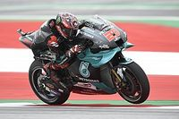 "Quartararo ""can't say"" he will fight for Austria MotoGP win"