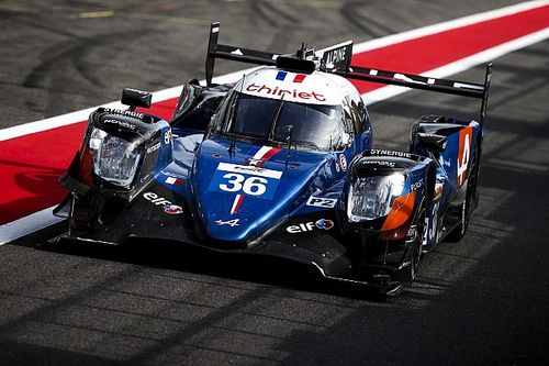 Alpine to enter rebranded Rebellion LMP1 in WEC 2021