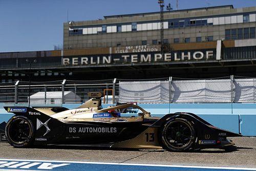 Felix da Costa pakt nieuwe Formule E-zege in Berlijn, Frijns vierde