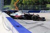 Haas еще не нашла причины отказа тормозов на обеих машинах