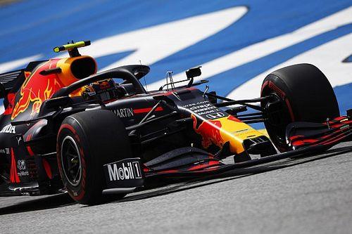 Nagyban csökkenhettek Verstappen esélyei a Mercedes tempója és a kiesés miatt?