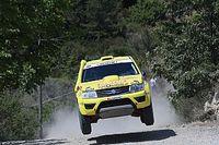 Dominio Suzuki nel Tricolore Cross Country a San Marino