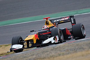 Super Formula Nieuws Gasly mist titel Super Formula na afgelasting door tyfoondreiging