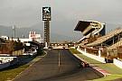 Формула 1 По какому графику пилоты будут работать на тестах Ф1 в Барселоне
