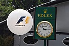 La F1 considera atrasar el horario de inicio de las carreras