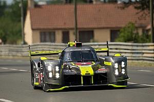 24 heures du Mans Actualités ByKolles mis au tapis par son moteur
