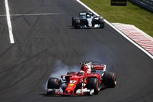 Формула 1 Спеціальна можливість Гран Прі Угорщини: рейтинг пілотів за 52 тижні