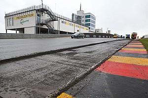 MotoGP Últimas notícias Por novo asfalto, MotoGP estende TL1 e TL2 em Sachsenring