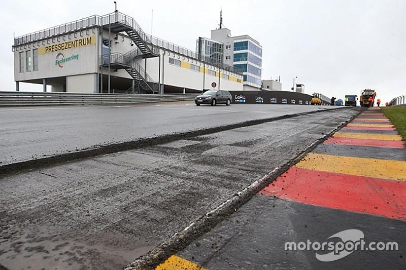 Los dos primeros libres de MotoGP en Sachsenring se alargarán 10 minutos