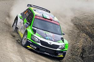 WRC Ultime notizie Il team Motorsport Italia al via del Rally d'Argentina con Benito Guerra