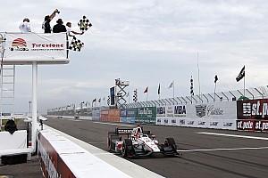 IndyCar Résumé de course Course - Sébastien Bourdais emmène un doublé français!