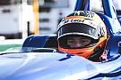 Indy Lights Leist toma la pole para la Freedom 100