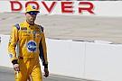 Kyle Busch lideró la segunda práctica en Dover