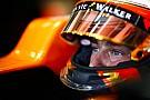 McLaren: Vandoorne doit adapter son style de pilotage à la F1