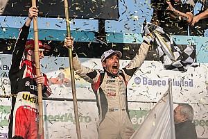TURISMO CARRETERA Crónica de Carrera Silva y Catalán Magni ganaron los 1000 Kilómetros de Buenos Aires