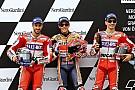 Spielberg MotoGP Sıralama: Pole pozisyonu Marquez'in!
