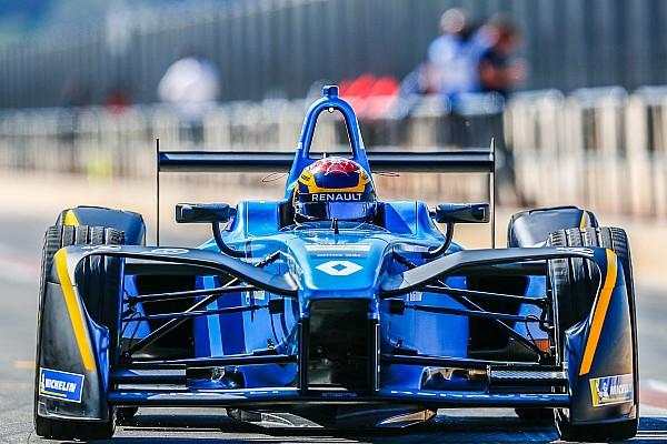 Renault focust zich op