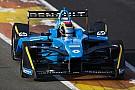 """Formula E La Renault e.dams ha rafforzato il """"test team"""""""