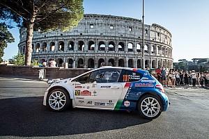 CIR I più cliccati Fotogallery: gli scatti più belli del Rally Roma Capitale