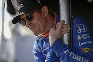 IndyCar News Zak Brown: Scott Dixon erinnert an Fernando Alonso