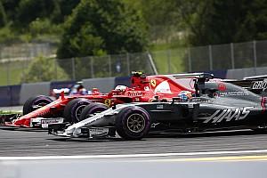 Formule 1 Actualités Minardi: Haas qui confirme ses pilotes,