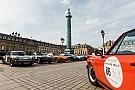 Vintage Porsche crew claims last-gasp win on Rallye des Princesses