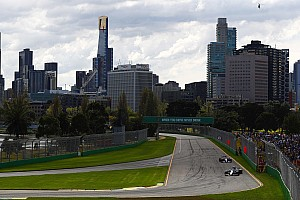 Live: Follow the Australian Grand Prix as it happens