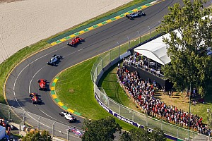 Formule 1 Actualités Ecclestone presse la F1 de passer au