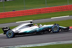 Mercedes says engine improved