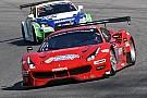 Endurance Scuderia Praha Ferrari wins 12H Mugello