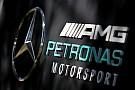 Petronas perpanjang kontrak dengan Mercedes