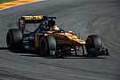 Forma-1 Hivatalos: Kubica a Hungaroringen tesztel a 2017-es F1-es Renault-val