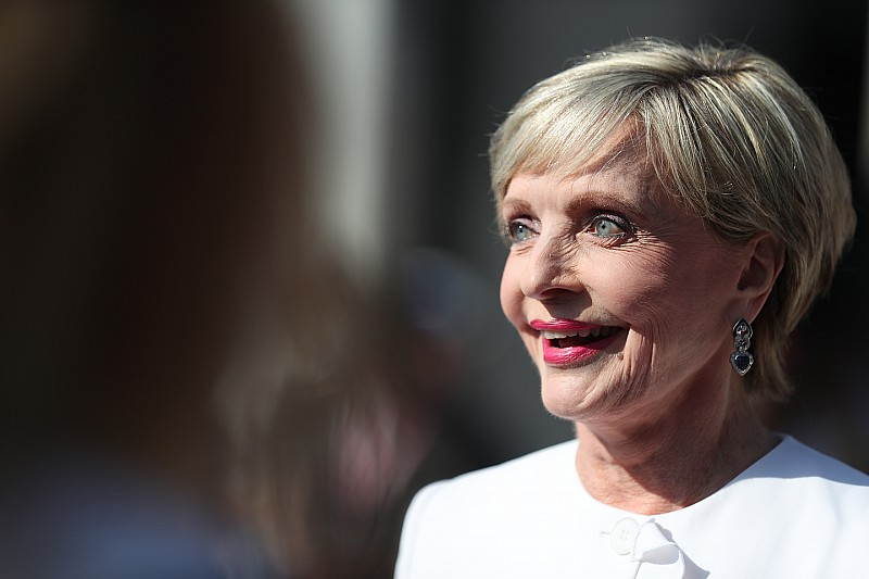Florence Henderson dies aged 82