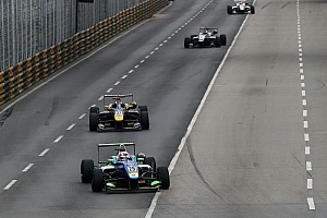 F3 Race report Macau GP: Da Costa storms to main event victory
