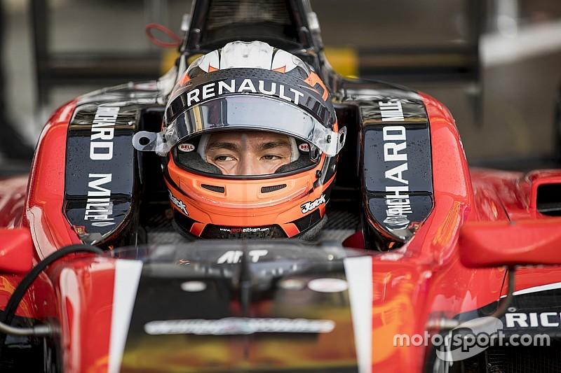 Aitken hoopt meer Renault F1-tests te verdienen