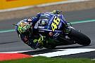 Yamaha decide não substituir Rossi em Misano