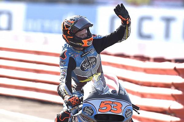 Rabat competirá con una Ducati de Avintia en 2018