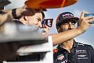 """Ricciardo: """"Miután Räikkönen marad, egyértelmű volt, hogy Vettel hosszabbítani fog"""""""