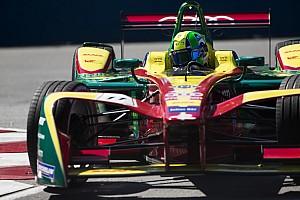 Formula E Qualifying report Buenos Aires ePrix: Di Grassi takes maiden Formula E pole