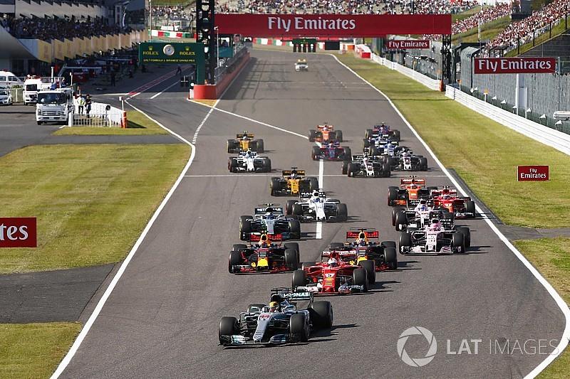 Megvan a végleges nevezési lista a 2018-as F1-es szezonra