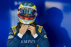 Super Formula Breaking news Rowland: Super Formula among options for 2018