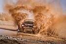 Cross-Country Rally Al-Attiyah beats Loeb to win Rally Morocco