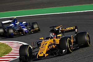 Forma-1 Motorsport.com hírek Sokkal előrébb jár a Renault az autófejlesztéssel, mint tavaly ilyenkor