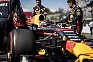 Formule 1 Verstappen vanaf Austin met 2018-spec Renault-componenten