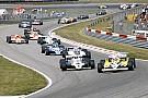 Formula 1 Zandvoort F1 return